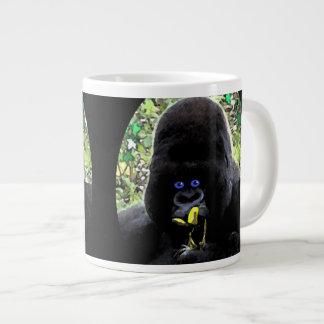 Ya big ape design giant coffee mug