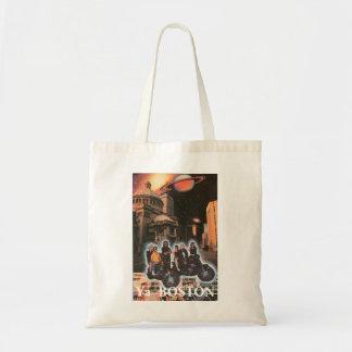 Ya Boston Tote Bag