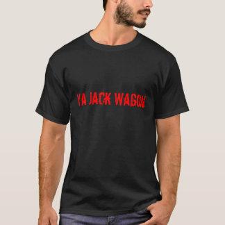 Ya Jack Wagon T-Shirt