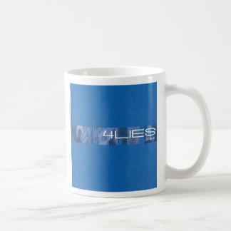 Ya verás taza clásica