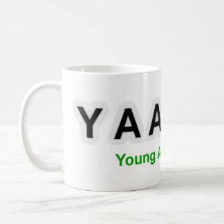 YAA mug