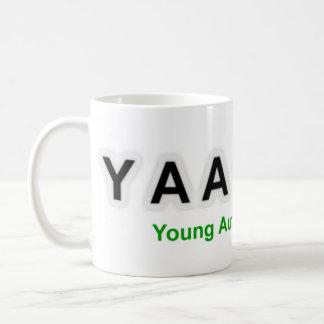 YAAlogo Coffee Mug