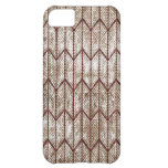 Yabane - Arrow Feathers Cover For iPhone 5C