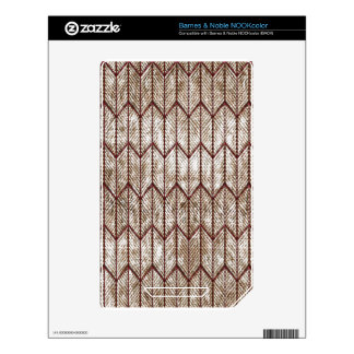 Yabane - Arrow Feathers NOOK Color Decals