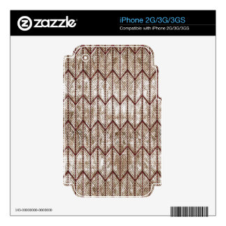 Yabane - Arrow Feathers Decals For iPhone 3G