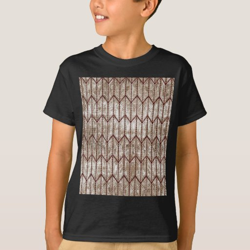 Yabane - Arrow Feathers T-Shirt