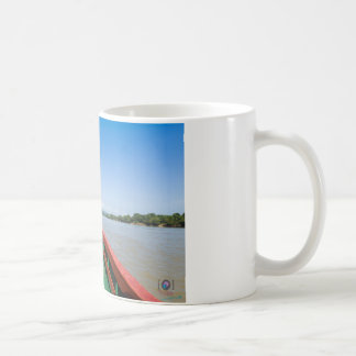 Yachila 4 coffee mug