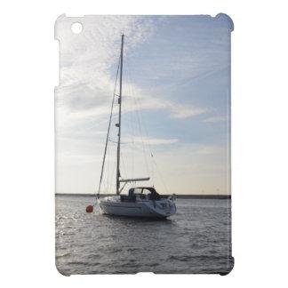 Yacht Amanda Louise II iPad Mini Cover