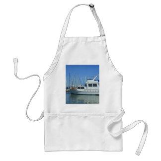 Yacht apron
