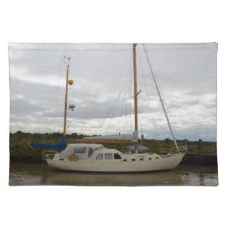 Yacht Aska Cloth Place Mat