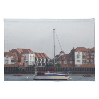 Yacht Bueno Placemats