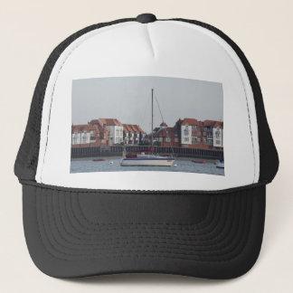 Yacht Bueno Trucker Hat