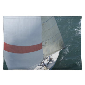 Yacht Cloth Placemat