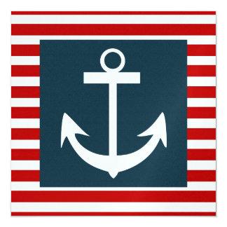 Yacht Club - Nautical - SRF Card