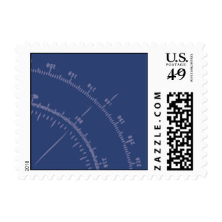 Yacht Club Stamps