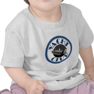 Yacht Club Tee Shirts