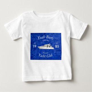 Yacht Club Yeah Buoy Shirt