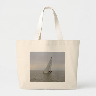 Yacht Floozie Of Kerry Canvas Bags