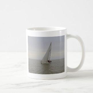 Yacht Floozie Of Kerry Coffee Mug