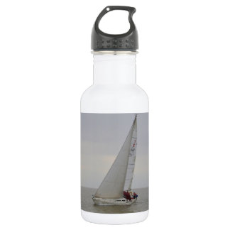 Yacht Floozie Of Kerry 18oz Water Bottle
