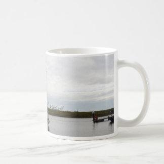 Yacht Francesca Coffee Mug