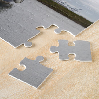 Yacht Francesca Jigsaw Puzzle