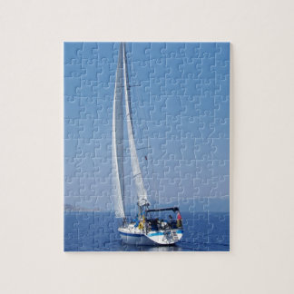 Yacht Full Flight Puzzles