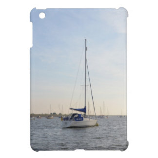 Yacht Grace iPad Mini Cases