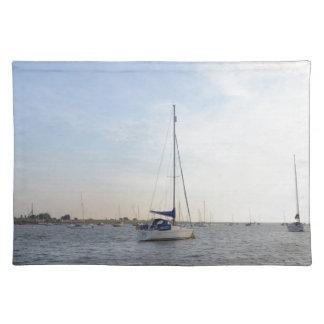 Yacht Grace Placemat