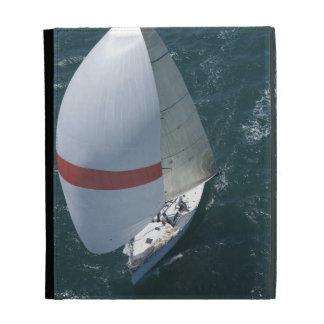 Yacht iPad Folio Case