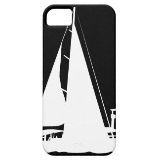 Yacht iPhone 5 Cases