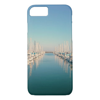 Yacht iPhone 7 Case
