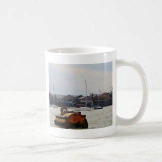 Yacht Lazydays Coffee Mug
