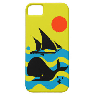 Yacht Life iPhone 5 case Yellow