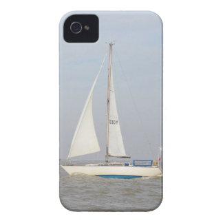 Yacht Lune Orbiter iPhone 4 Cases