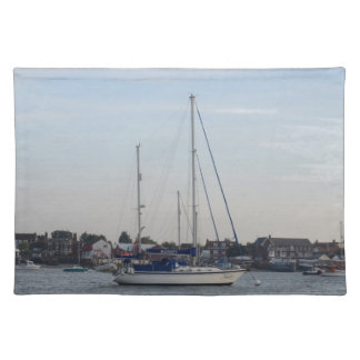 Yacht Mardet Placemats