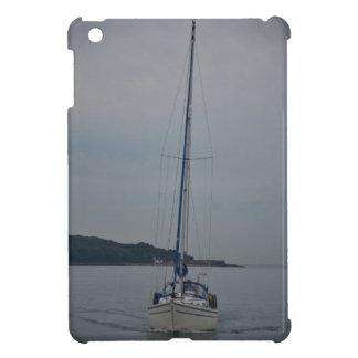 Yacht Motoring iPad Mini Cases