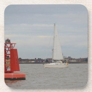 Yacht Orca Coaster