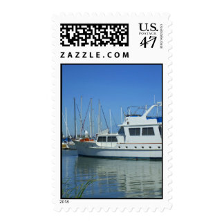 Yacht postage