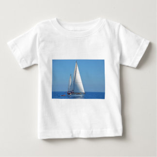 Yacht Prelude On The EMYR T-shirt