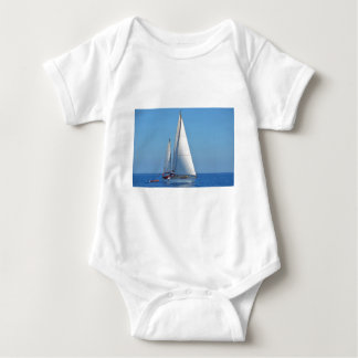 Yacht Prelude On The EMYR T Shirt
