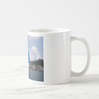 Yacht Racing Mug