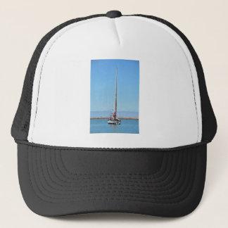 Yacht Rita Trucker Hat