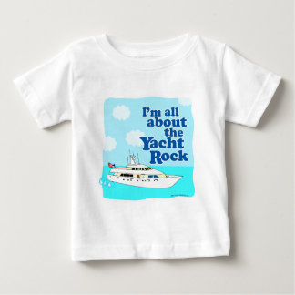 Yacht Rock Baby T-Shirt