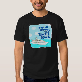 Yacht Rock T-Shirt
