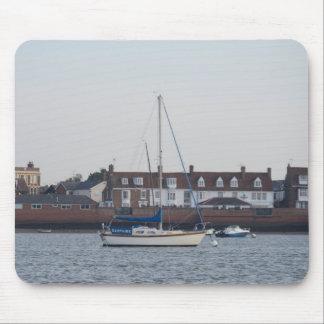 Yacht Samphire Mousepads