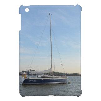 Yacht Sapphire iPad Mini Cases