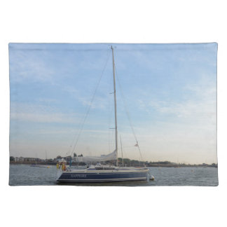 Yacht Sapphire Placemats