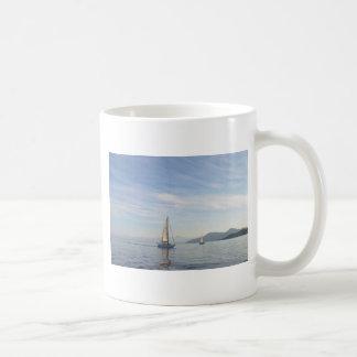 Yacht Shady Lady Mugs