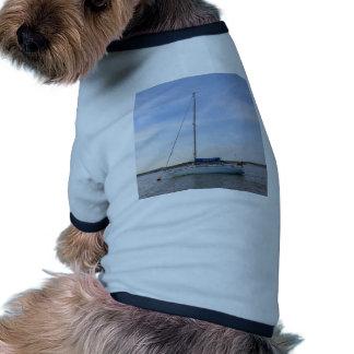 Yacht Sherpa Doggie Tee Shirt